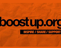 Boostup.org | Creative Director