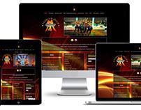 Nuovo sito Web Almasabrosa