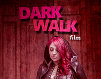 """Dark Walk"" Experimental Film, Chile 2015"
