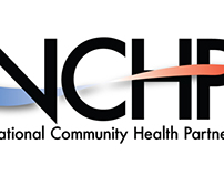 National Community Health Partners Logo