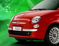 Fiat Classics - Hotsite