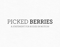 Picked Berries Identity