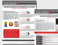Sales Sheets - White Papers