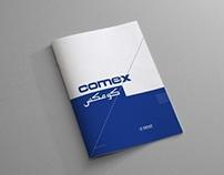 COMEX Brochure