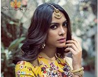 MARIETTE for Sapna Amin