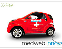 Medweb website