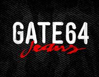 Gate64® AW 2012 2013