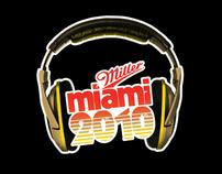 Miller Miami 2010