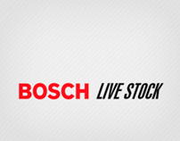 BOSCH Stock (Draft) '08