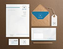 Corporate Design // Peters + Grau