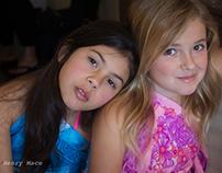 Vivianna & Natasha for Focus Hawaii
