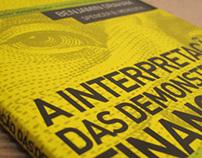 Book Cover - A Interpretação das demonstrações Financei