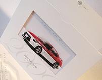 Octane Motors - Christmas Card