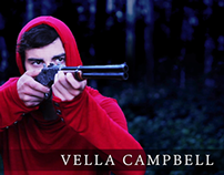 VELLA CAMPBELL - Short Films