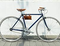 F5 Pista Custom : Blue Lady