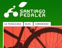 Santiago Pedalea