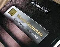 Book Cover - Mundo Financeiro