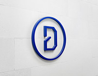 Grupo DG Re-branding