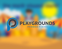 Promo video for Playgrounds