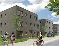 Neubau Wildau bei Berlin