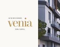 Venia New Capital