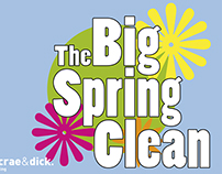 The Big Spring Clean Sale 2015