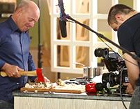 MANNA SAUZEN - Flop chef - Behind the scenes