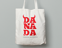 Danada - Cerveja Artesanal