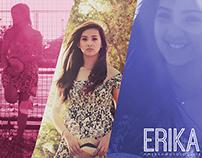 Photoshoot | Erika