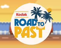 Kodak Road to Past | Branding & Design