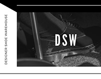 DSW Retail Buying/Marketing Project