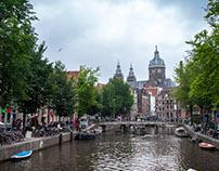 Amsterdam - 2016
