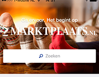 eBay/Marktplaats - App Monetization