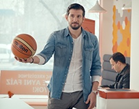 "ING Bank ""Basketbol Sponsorluk"""