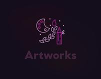 Standalone Artworks