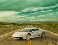 Rock Me Like A Huracan!