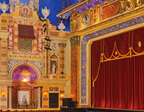 2015-2016 Broadway in New Orleans Brochure