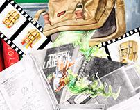 What Do You Carry in Your Bag _ Portfolio 2013