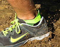 Nike Hiking at Runyon Canyon