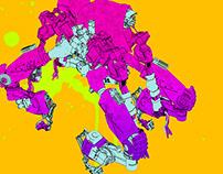 Robotic Mixology