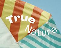 """True Nature"" Campaign for Gender Creative Kids"
