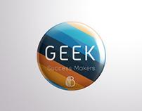 B.Geek - Branding