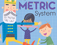 Book: The Metric System