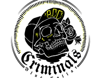 Blue Collar Criminals Apparel Line