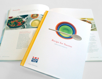 Maple Leaf Foods Annual Report 2007