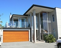 House at Westshore, Napier Structural Concepts Ltd