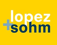 Lopez y Sohn | Identity