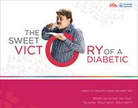Sugar campaign