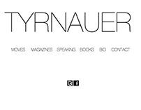Matt Tyrnauer Website