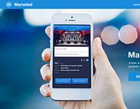 Marveled App